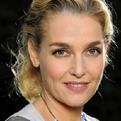Elise Tielrooy - Actrice