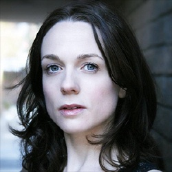 Kerry Condon - Actrice
