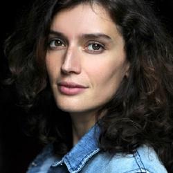 Hélène Seuzaret - Actrice