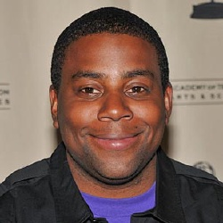 Kenan Thompson - Guest star