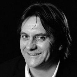Maxime Leroux - Acteur