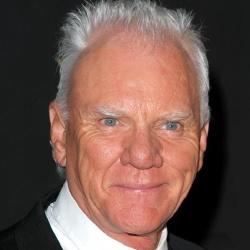 Malcolm McDowell - Acteur