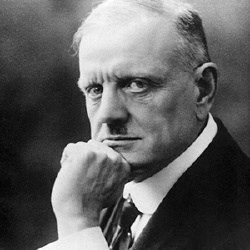 Jean Sibelius - Compositeur