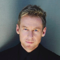 Richard Roxburgh - Acteur