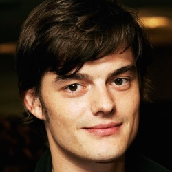 Sam Riley - Acteur