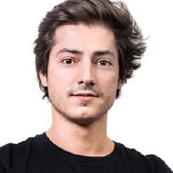 Nicolas Meyrieux - Présentateur