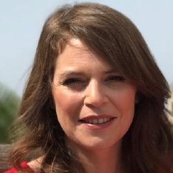 Lea Landman - Présentatrice
