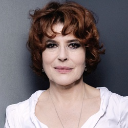 Fanny Ardant - Actrice
