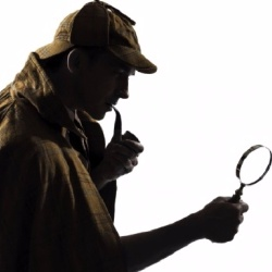 Sherlock Holmes - Personnage de fiction