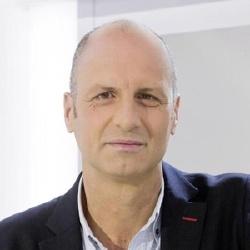 Michel Cerutti - Présentateur