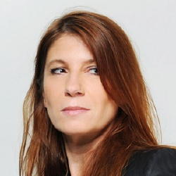 Alexandra Leclère - Scénariste, Réalisatrice