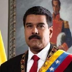 Nicolas Maduro - Politique