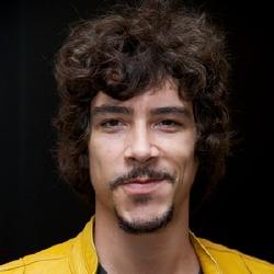 Oscar Jaenada - Acteur