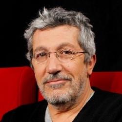 Alain Chabat - Présentateur
