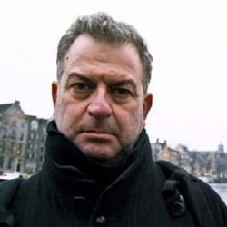 Avi Mograbi - Réalisateur