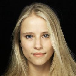 Susanne Bormann - Actrice