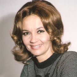 Liselotte Pulver - Actrice
