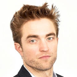 Robert Pattinson - Acteur
