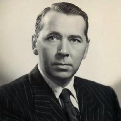 Alexander Knox - Acteur
