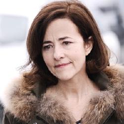 Catherine Mouchet - Actrice