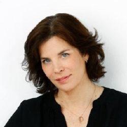 Audrey Goutard - Présentatrice