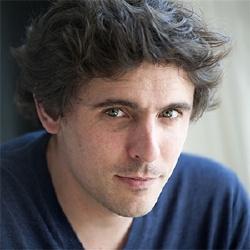 Nicolas Martinez - Acteur