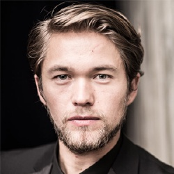 Jakob Oftebro - Acteur
