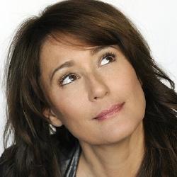 Daniela Lumbroso - Présentatrice