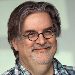 Matt Groening - Créateur