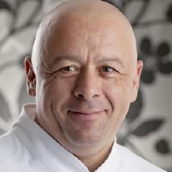 Thierry Marx - Présentateur