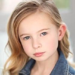 Bailey Skodje - Actrice