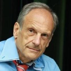 Marc Menant - Présentateur