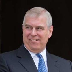 Andrew d'York - Aristocrate