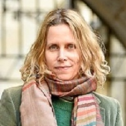Marie Garel-Weiss - Réalisatrice, Scénariste