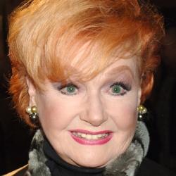 Ann Robinson - Actrice