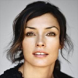 Famke Janssen - Actrice