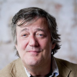 Stephen Fry - Acteur