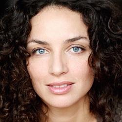 Maud Buquet - Actrice