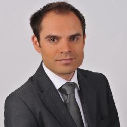 Sébastien Couasnon - Présentateur