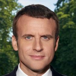 Emmanuel Macron - Politique