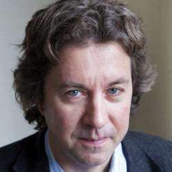 Christian Chesnot - Auteur