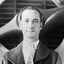 Frank Wead - Aviateur