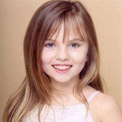 Adair Tishler - Actrice
