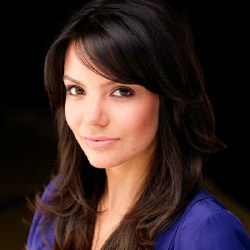 Katie Stuart - Actrice
