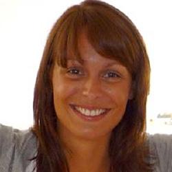 Virginie Jacobs - Présentatrice