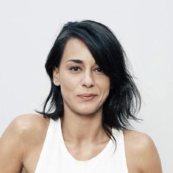 Edita Malovcic - Actrice