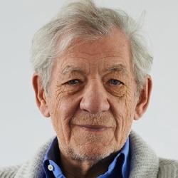 Ian McKellen - Acteur