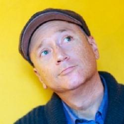 Mitch Watson - Créateur, Scénariste