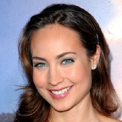 Courtney Ford - Actrice