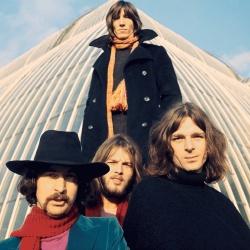 Pink Floyd - Interprète